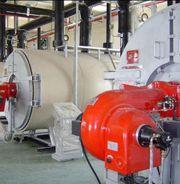 加拿大GDP公司4台6T燃气蒸汽锅炉