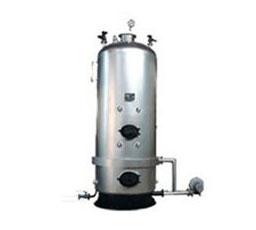 LSH立式燃煤蒸汽、热水锅炉