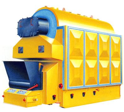 DZL链条蒸汽热水锅炉