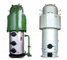LSB半煤气环保锅炉