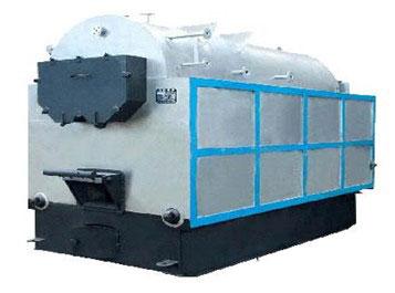 DZH手烧商丘蒸汽、热水锅炉